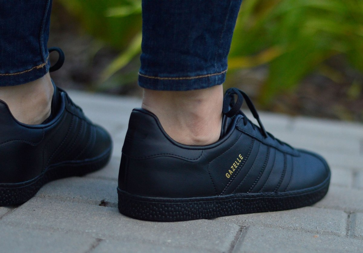 Détails sur Adidas Gazelle J BY9146 Chaussures FemmesJunior